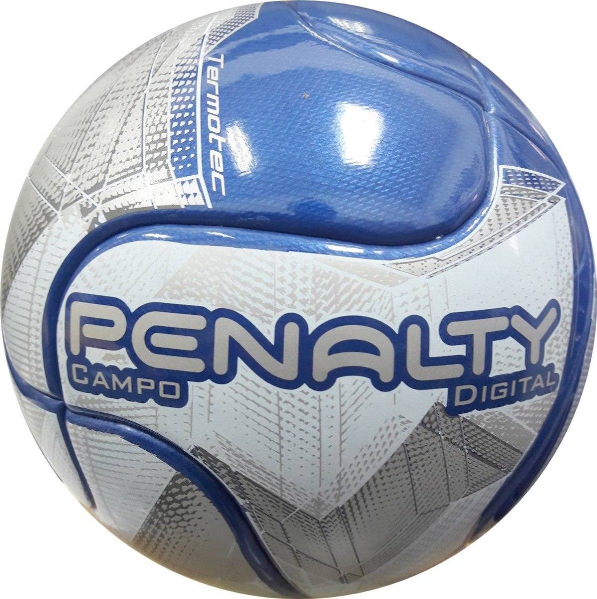 bola penalty digital termotec vii campo. Carregando zoom. a75adfb9873a1
