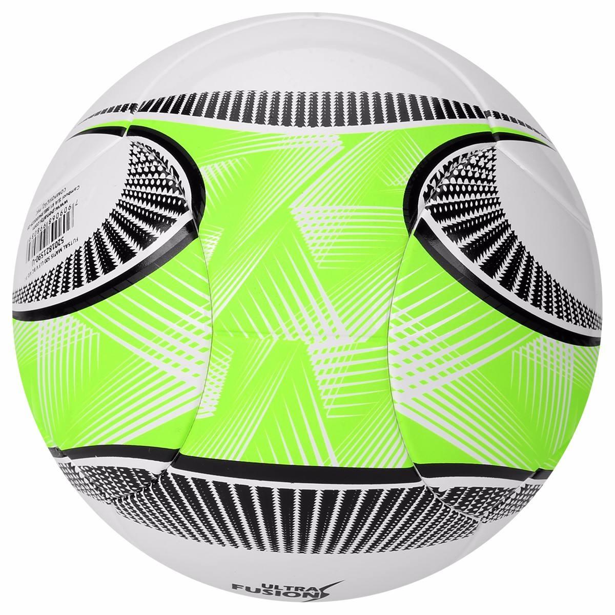 Bola Penalty Futsal Matis 500 Ultra Fusion 5 - Oficial - R  99 072bcb7bbd8fb
