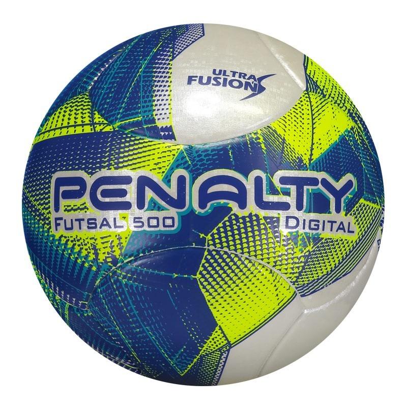 6471547d86 Bola Penalty Digital 500 Ultra Fusion Vii Futsal - R  74