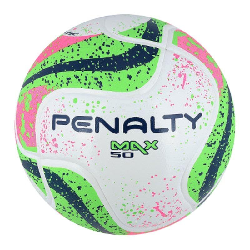 Bola Penalty Max 50 Termotec Vii Futsal - R  119 2f49f630e0eaf