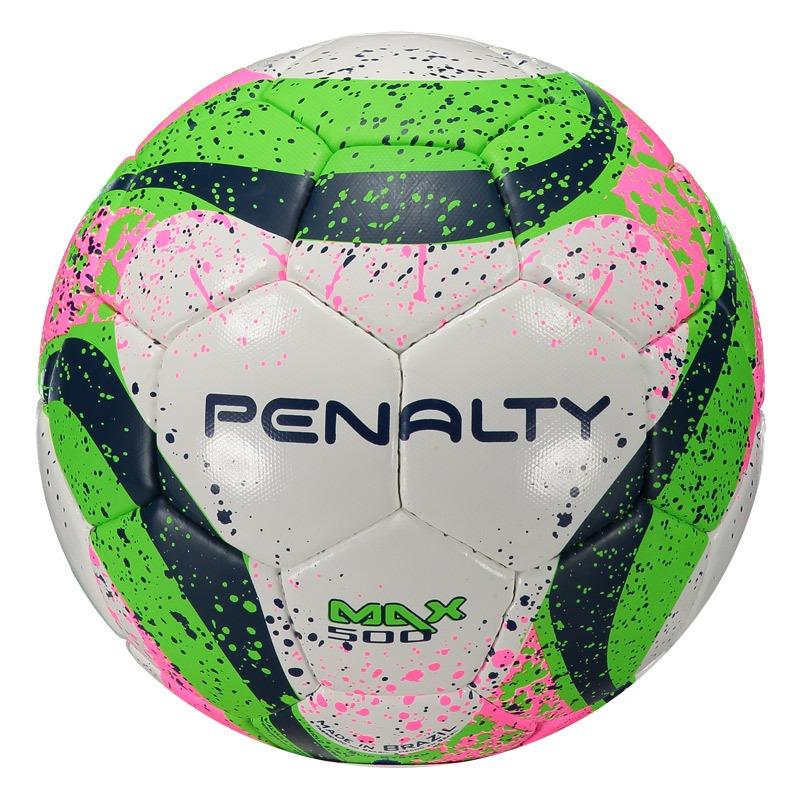 Bola Penalty Max 500 Vii Futsal - R  169 0da981dc8045f
