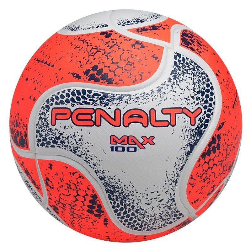 Características. Marca Penalty  Modelo Max 100 Termotec VIII  Tipo de  superfície Futsal 0c93ff94e7cf2