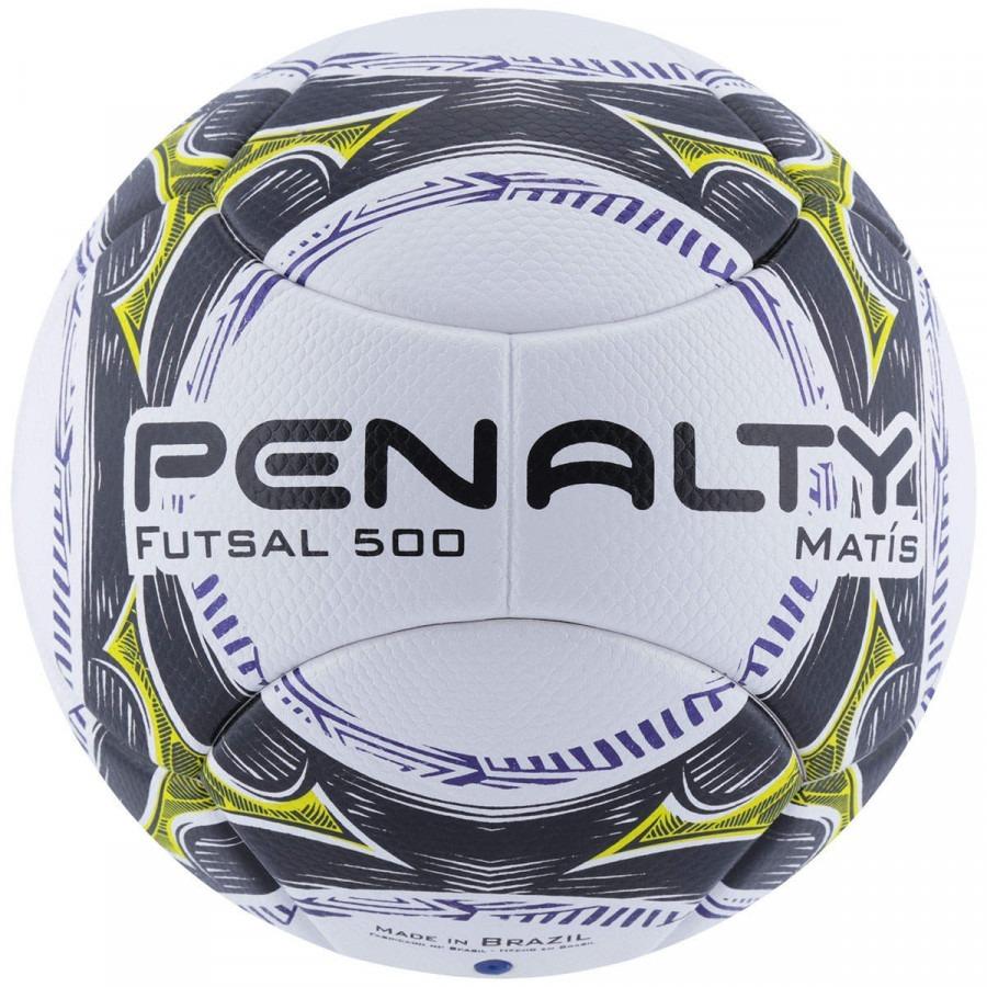 bola penalty futsal matis 500 ultrafusion frete grátis. Carregando zoom. 68efbe9e7cea0
