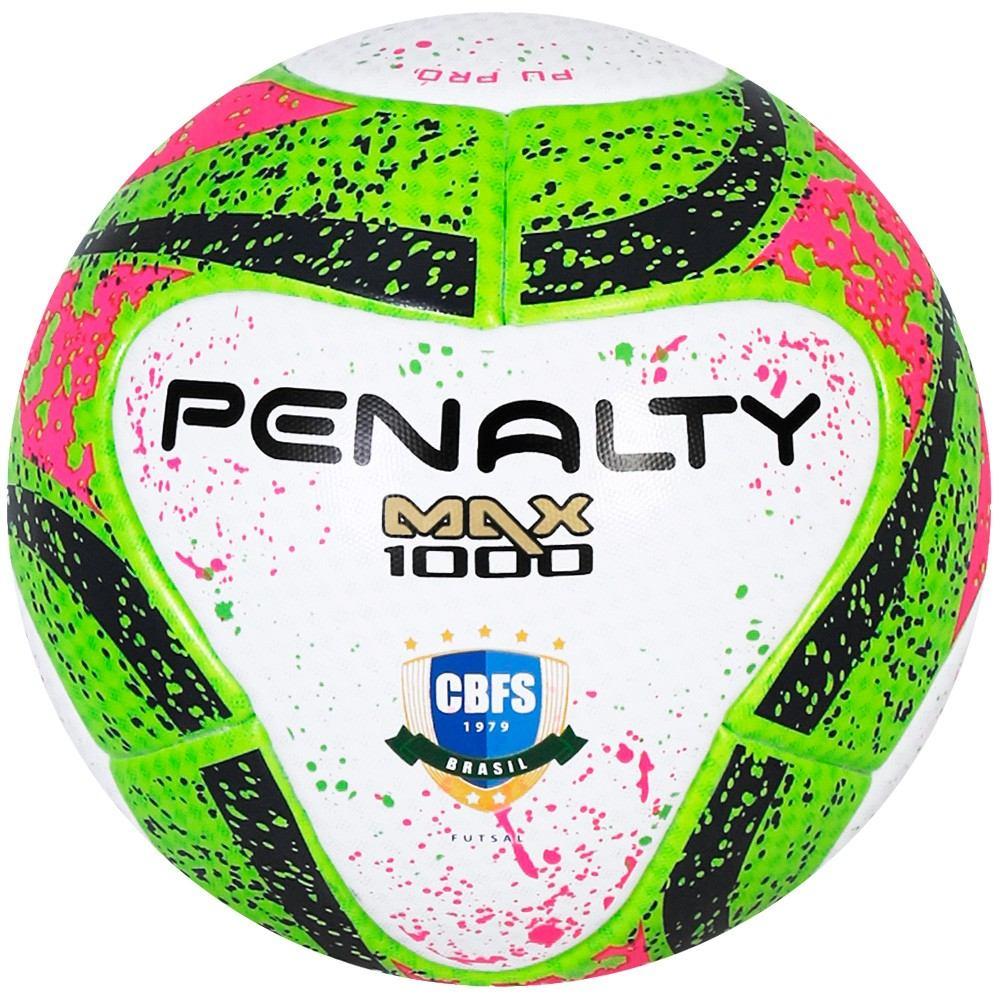 a2cc97fbff bola penalty futsal max 1000 cpfs 7 termotec original fifa. Carregando zoom.