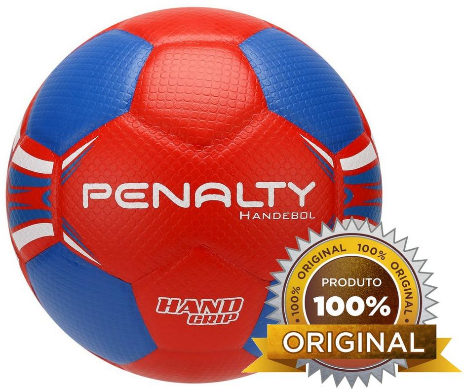 f131f13254a00 bola penalty handebol h2l quadra original hand grip costura. Carregando  zoom.
