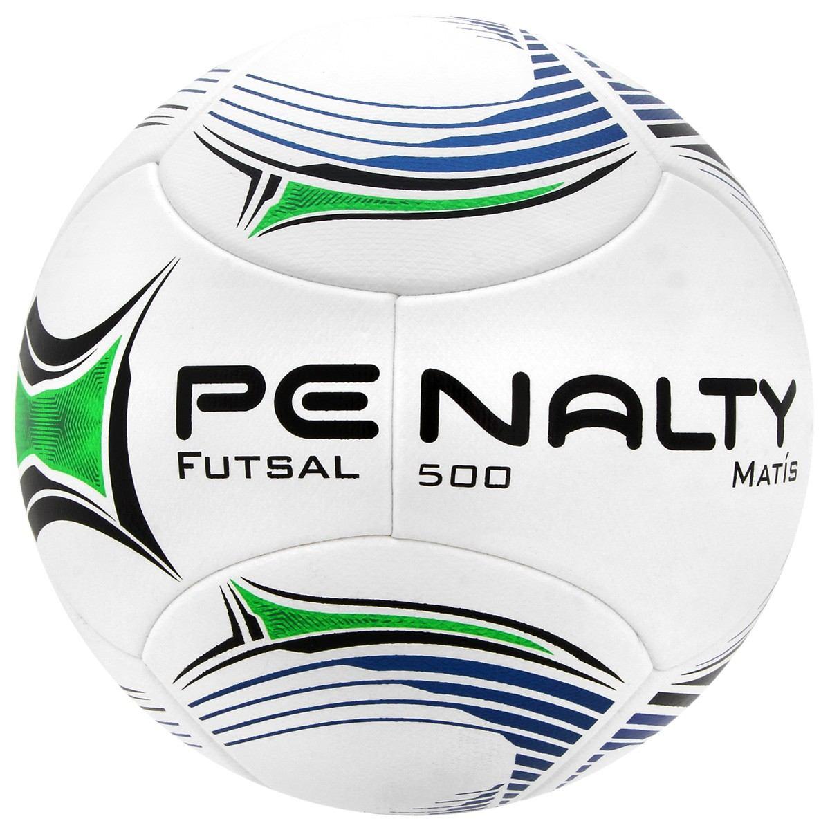 dfa89d2a9a0fc Bola Penalty Matis 500 - Futsal - R  90