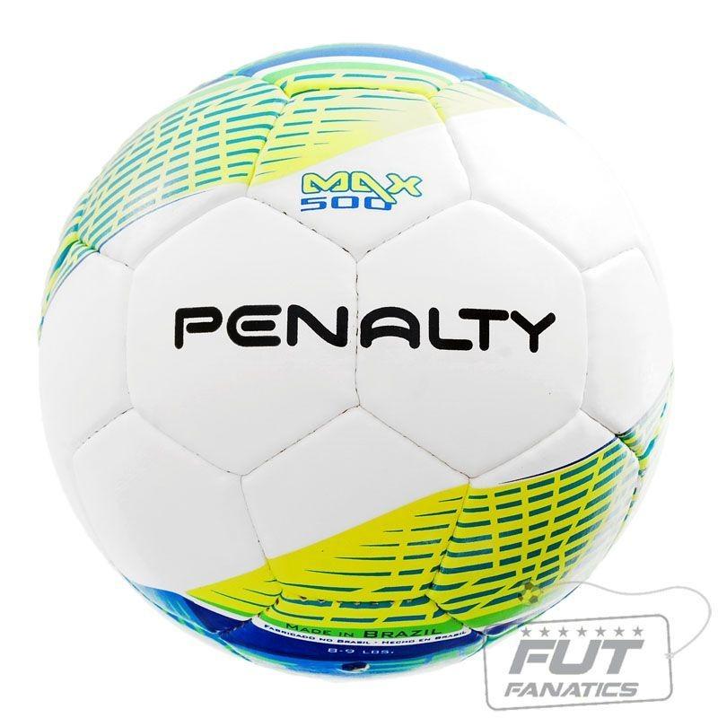 bola penalty max 500 - futfanatics. Carregando zoom. e544126e61538