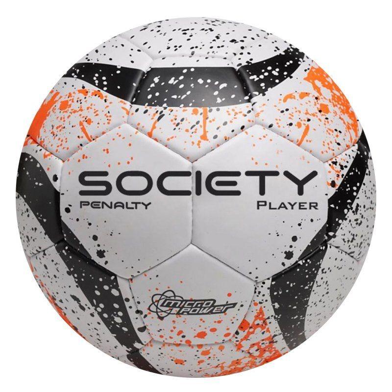 045eb1442 bola penalty player ii society branca e laranja. Carregando zoom.