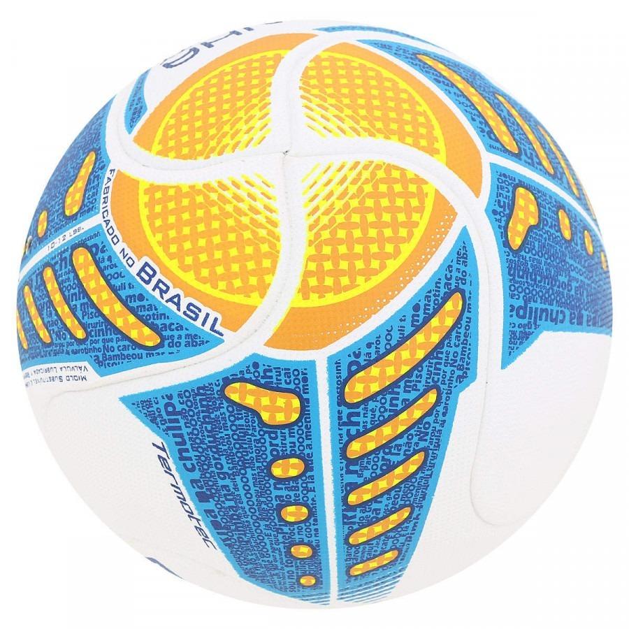 Bola Penalty Gorduchinha Campo Pró Profissional 1magnus - R  258 90c725150c51c