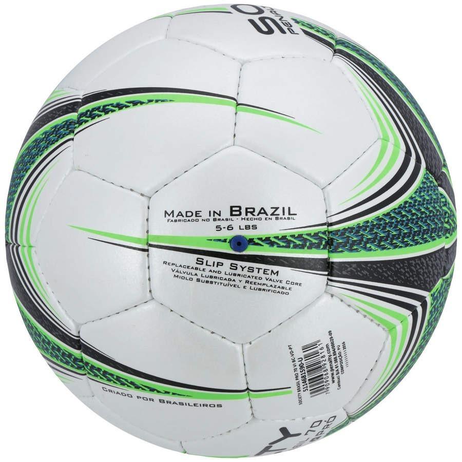 Bola Penalty Society Brasil 70 Pro Original 1magnus - R  148 614e6fc07a9a2