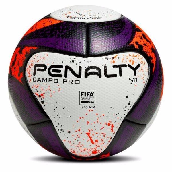 d9fa06c096 Bola Penalty S11 Pro Fpf Campo - R  475