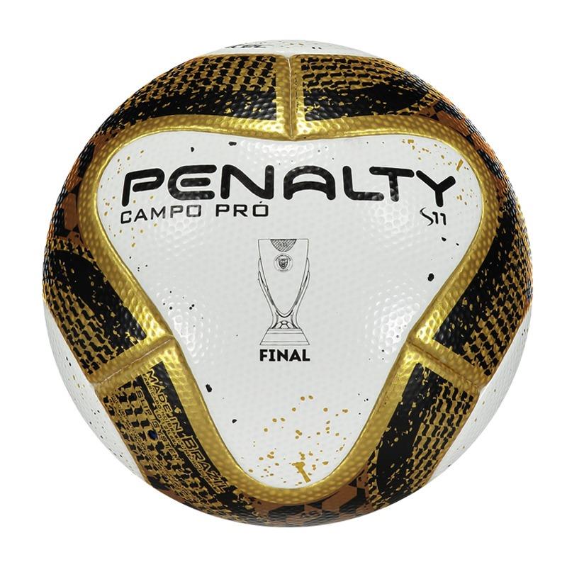 3b49006ce1b06 Bola Penalty S11 Pro Vii Fpf Finais Campo - R  419