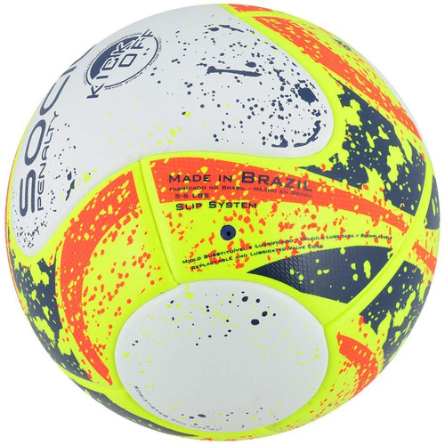 2154cb808 Bola Penalty Society Grama Sintética S11 R1 Vii Kick Off - R  155