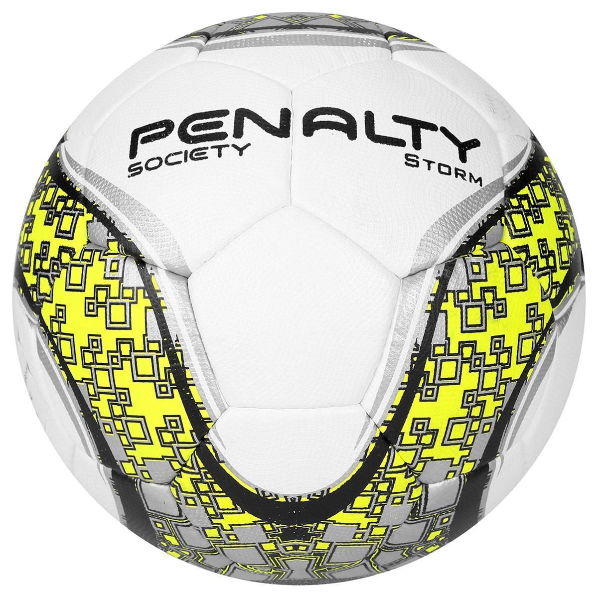 e7690054b2 bola penalty society storm 6 original com costura 1magnus. Carregando zoom.