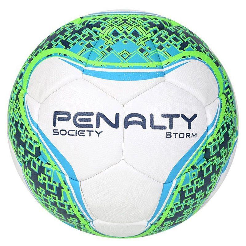 bola penalty storm vi society verde. Carregando zoom. d0a17d6173e05