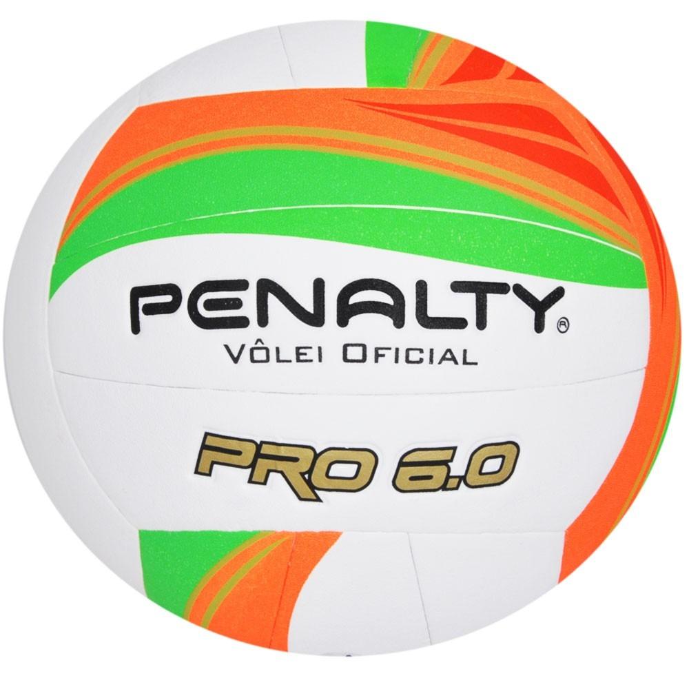 3a37fa678a bola penalty vôlei 6.0 pro 5 oficial matrizada original. Carregando zoom.