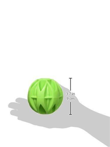bola pequeña megalast de jw pet company