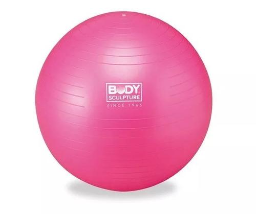 bola pilates abdominal gym ball body sculpture 55cm 250 kg