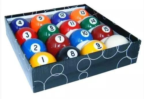bola pool juego