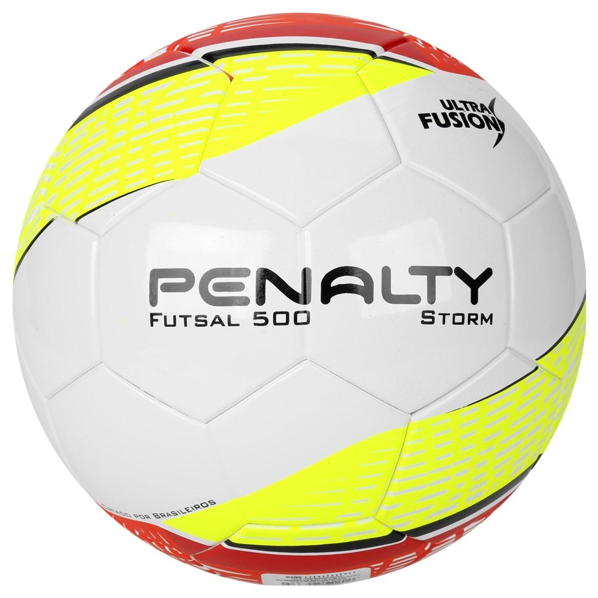 d4b898c44c bola salão futsal penalty storm ultrafusion. Carregando zoom.