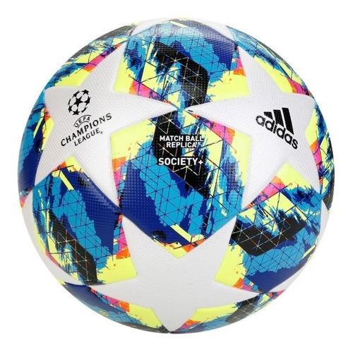 bola society adidas - champions