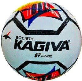 0b0e3a7bc6 Bola Society Kagiva F7 Grama Sintética - Grátis Bomba Poker - R  145 ...