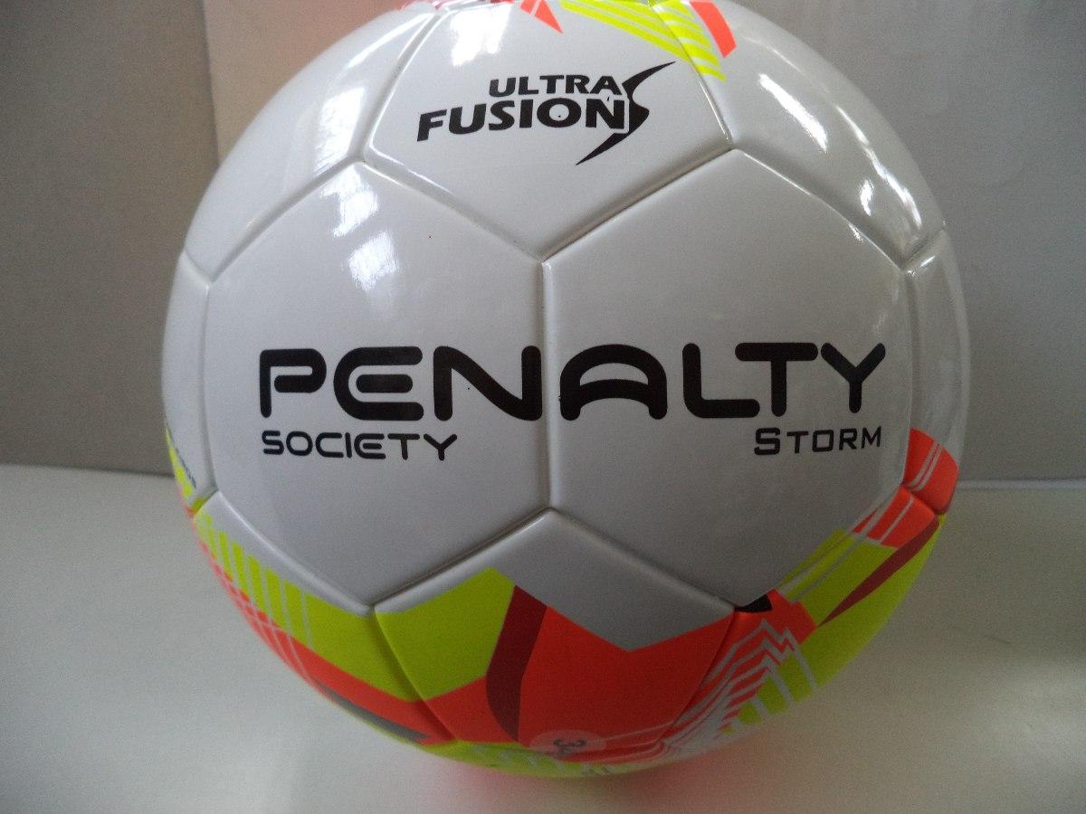 1e294434c63ac Bola Society Penalty Storm Ultra Fusion. - R  99