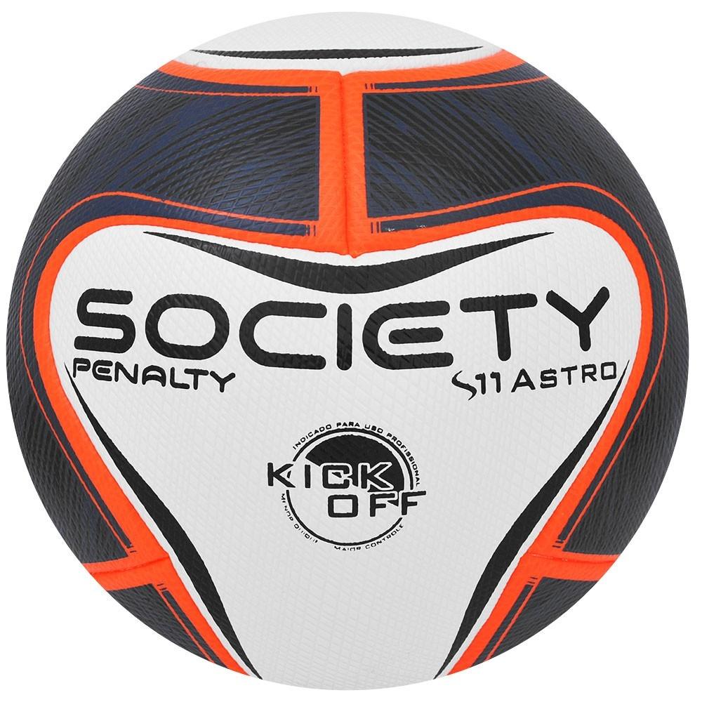 bola society s11 pró astro kick off - penalty. Carregando zoom. c000da1c360aa