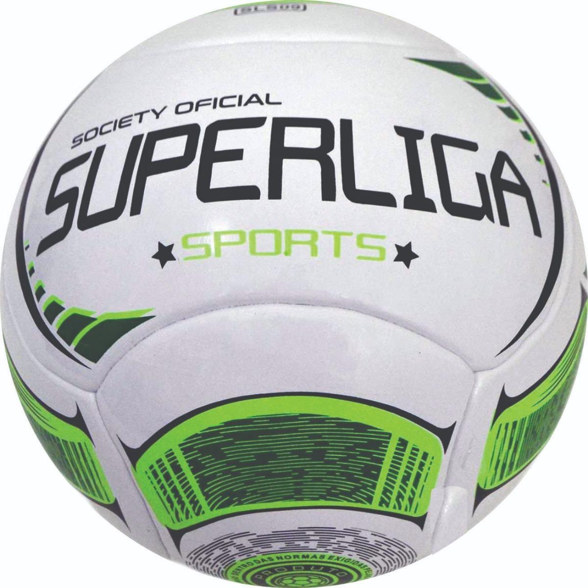 801aa6ae7e7bf bola society super liga oficial termotec impermeável. Carregando zoom.