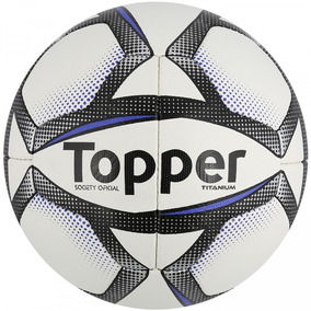 68119eaa58 Bola De Futsal Topper 100 - Esportes e Fitness no Mercado Livre Brasil