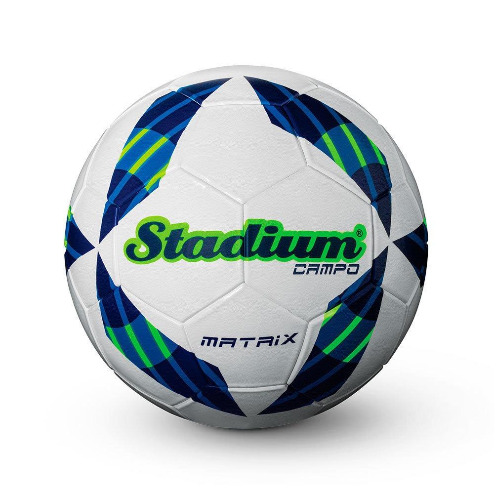 Bola Stadium Futebol Campo Matrix Water Resistence 520540 - R  46 1220ea86b04d8