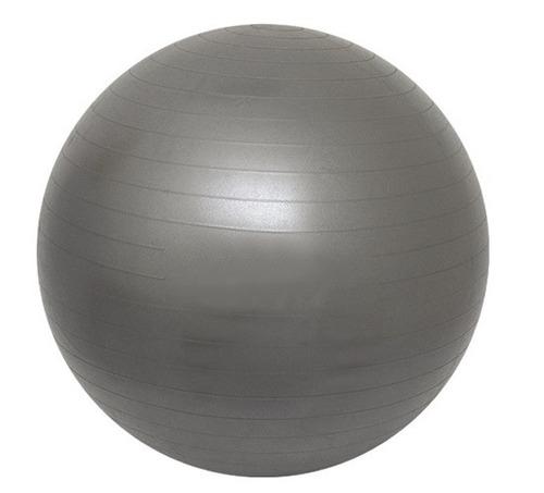 1369ff82bb Bola Suiça 65 Cm C  Bomba Live Riber - Yoga Pilates Fitness - R  83 ...