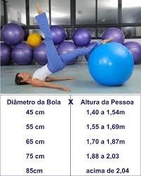 Bola Suíça Pilates 45 Cm Liveup Antiestouro Yoga Fitness - R  38 0f0702d96af74