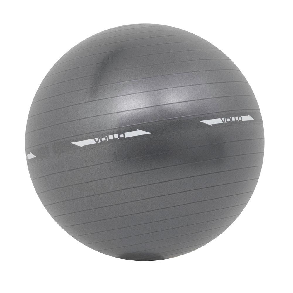 e769be34e bola suiça pilates gym ball p  exercícios vollo 75cm vp1036. Carregando  zoom.