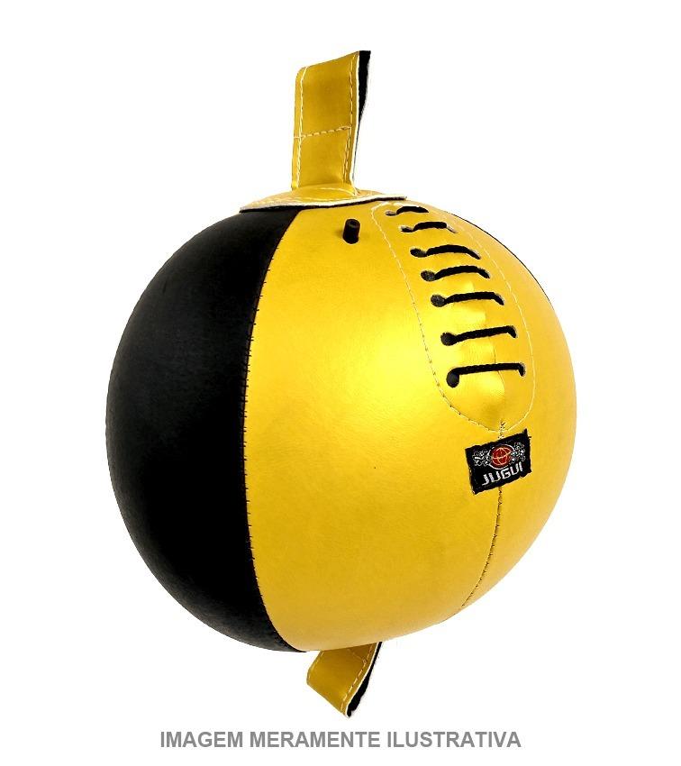 46b89ab0b8 Bola Teto Solo Punchball Mma Ufc Box Treino Saco Porrada Mma - R ...