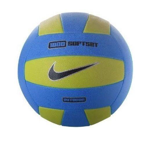 Bola Vôlei De Praia Nike 1100 Soft Set - R  95 b5ac5a3583c08