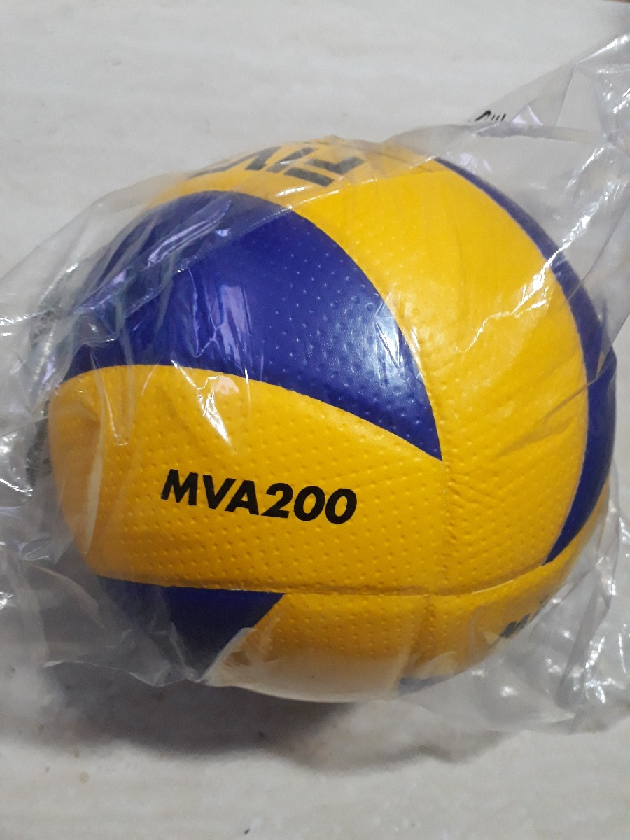 28f7469df9 bola volei mikasa mva 200 original   pronta entrega. Carregando zoom.