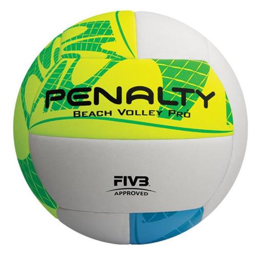 bola volei praia penalty beach pro oficial cbv profissional