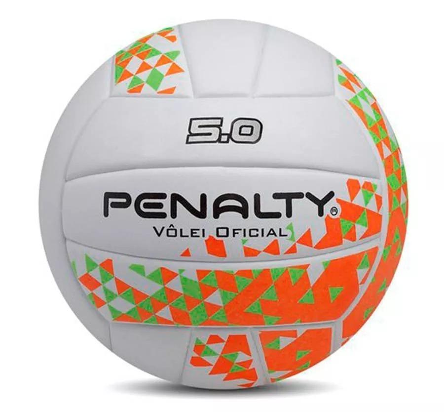251043967e030 bola volei quadra 5.0 viii pro oficial original penalty. Carregando zoom.