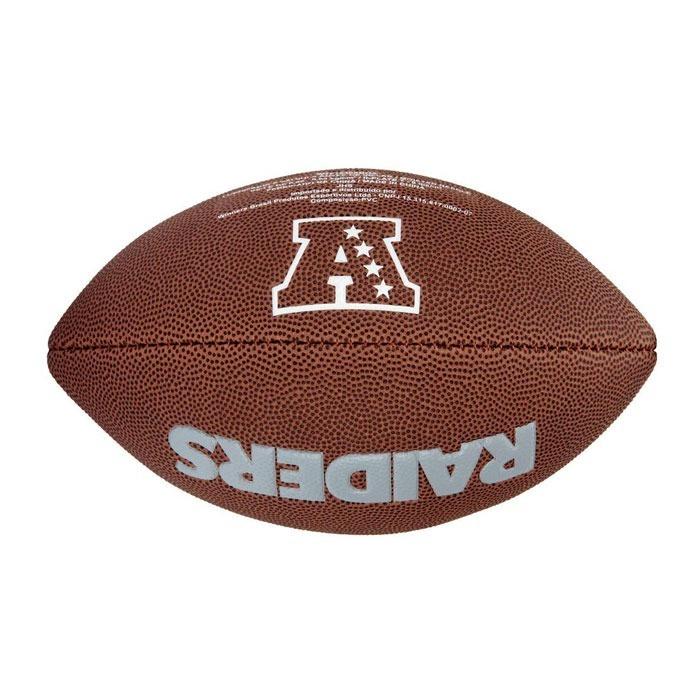 Bola Wilson Nfl Futebol Americano Compre Agora - R  99 9495c235d1040