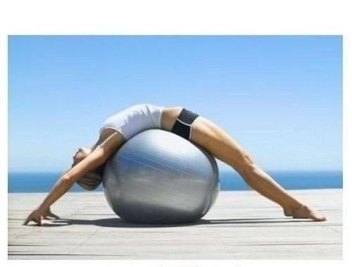 bola yoga pilates fitness