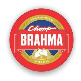 Bolacha Chopp Brahma Caixa Com 2.000 Unidades
