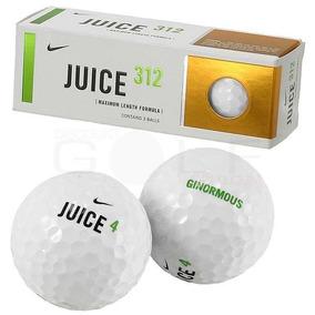 b6b0d7680feef Bola De Golfe Nike - Esportes e Fitness no Mercado Livre Brasil
