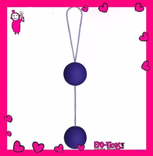 bolas chinas funky love de toy joy - ejercicios kegel