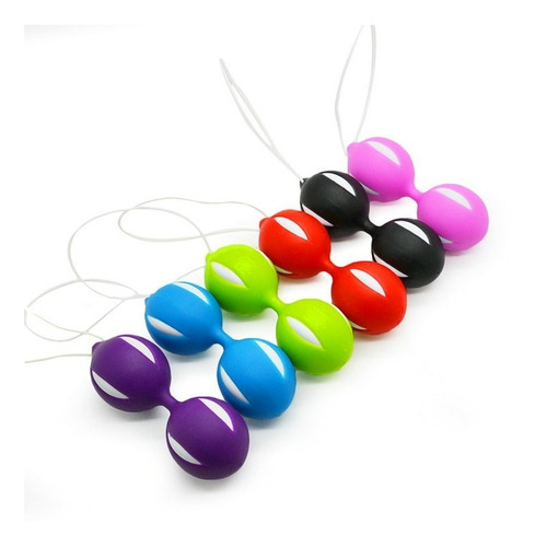 bolas chinas siliconadas