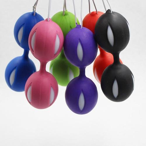 bolas chinas vibradoras vaginales