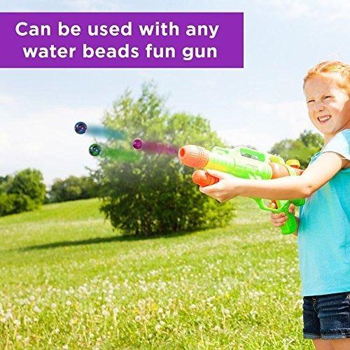 bolas de agua li'l gen- juguete sensorial de agua no tóxico
