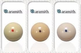 bolas de billar aramith