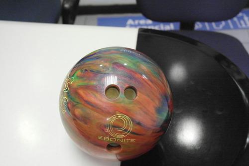 bolas de bowling 12 y 14 libras