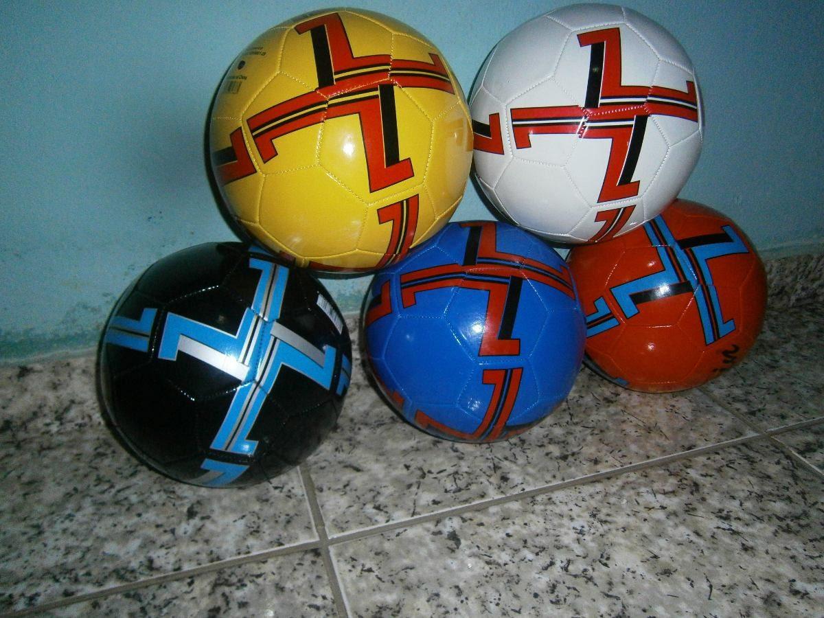 501eab9eae1b8 Bolas De Futebol Direto Da Fabrica !kit Com 50 Unid  - R  750